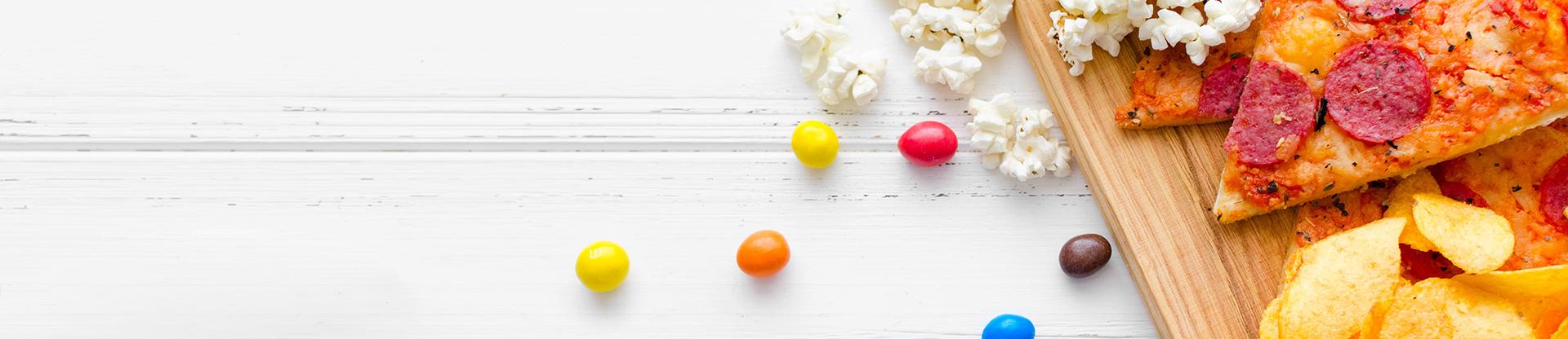 Fett- & Zuckersensor