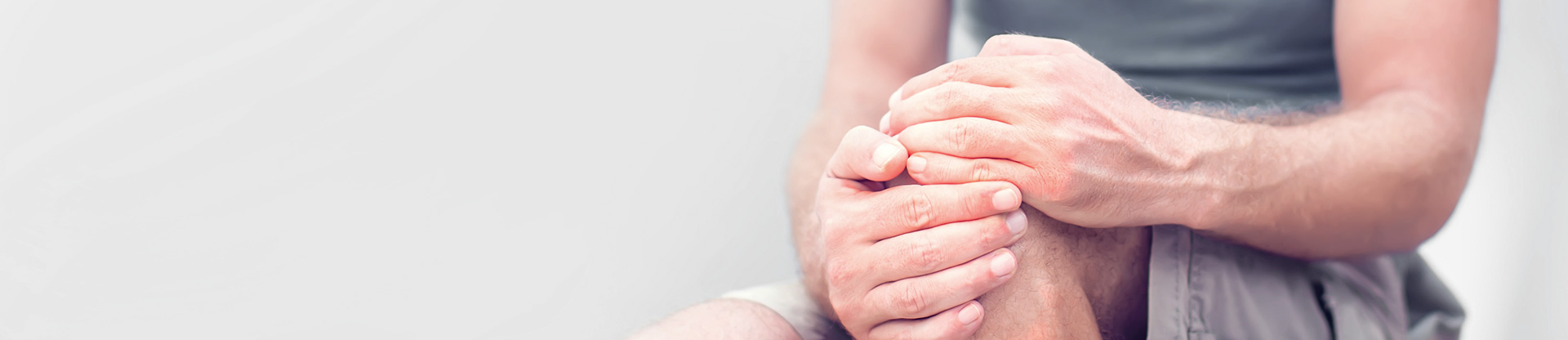 Gelenk- & Muskelschmerzen