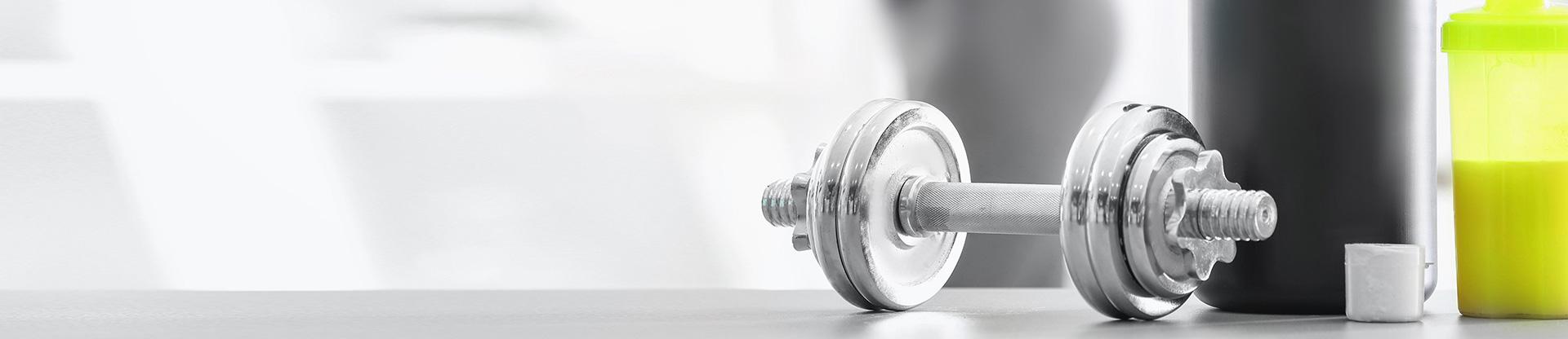 Muskelmasse & Proteine