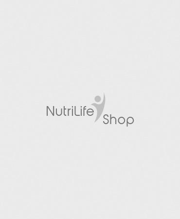 Softgel-Kapsel • Ohne Laktose • Ohne Zucker • Ohne Gluten • Ohne Ei • Ohne Krustentiere
