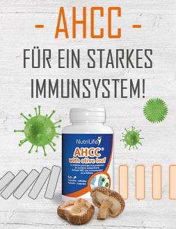 Ihr Verbündete für ein starkes Immunsystem
